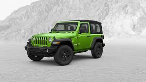 2018 jeep comanche pickup 2017 2018 jeep wrangler archives the truth about cars