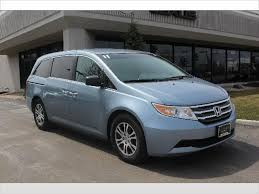 automobile air conditioning repair 1997 honda odyssey electronic valve timing used honda odyssey for sale in milwaukee wi edmunds