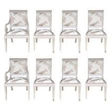 lacquer dining room chairs 69 for sale at 1stdibs