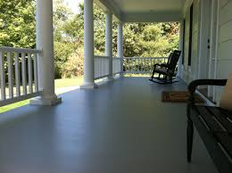 Porch Floor Paint Ideas by 19 Porch Floor Paint Color Ideas Decking Do Over Under 100
