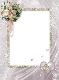 cadre photo mariage montage photo cadre mariage pixiz