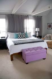Diy Beam Platform Bed Diy Hand Built King Sized Wood Platform Bed See Post For