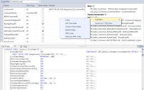 Tsql Alter Table Add Column Sql Server Data Tools Visual Studio