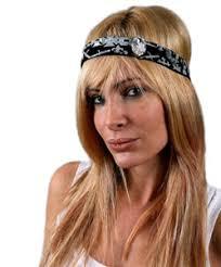 headband roll 4 moshi rock n roll headband with in black 8