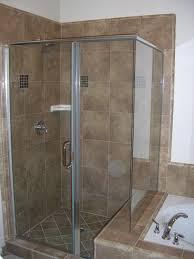 44 Shower Door by Gallery Category Semi Frameless Image Semi Frameless 44