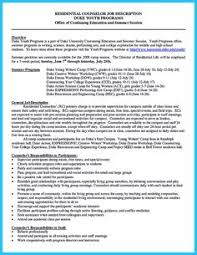 Camp Counselor Resume Sample by Writing A Cover Letter For Consulting Firm Your Manuscript Should