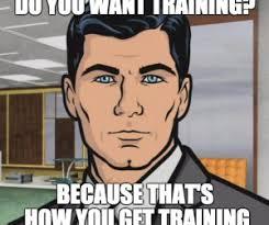 Welcome Meme - team training revitalife network