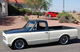 buy used 1966 chevrolet c10 2wd longbed truck classic 4speed