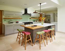 your kitchen design harvey jones kitchens harvey jones linear kitchen with handpainted cabinetry and oak