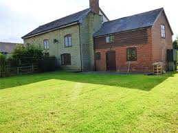 properties for sale in kington garden close kington herefordshire
