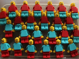 edible legos songs from the hearth edible lego minifigures