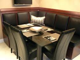 Dining Room Booth by Dining Table Small Corner Dining Table Corner Dining Table
