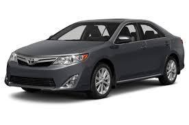 toyota car models 2014 2014 toyota camry overview cars com