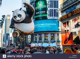 thanksgiving parade in new york city stock photos thanksgiving