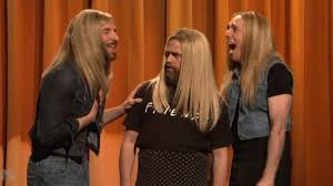 jennifer aniston lookalike competition gif comedy sketch
