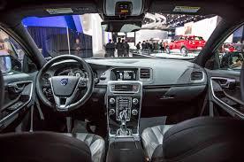 2016 volvo xc60 interior 2016 volvo s60 cross country review automobile magazine