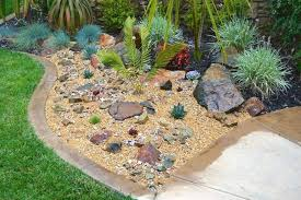 Rock Garden Succulents How To Build A Rock Garden Build A Rock Garden Build Rock Garden