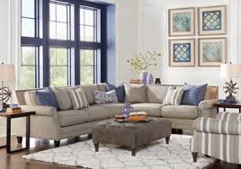 Rooms To Go Sleeper Loveseat Piedmont Gray 2 Pc Sectional Living Room Sets Gray
