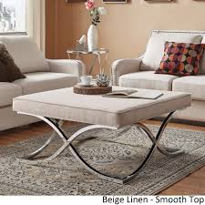 furniture modern square coffee table with magazine rack also