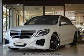 mercedes s550 for sale used used 2014 mercedes s class s550 l premium sports lorinser