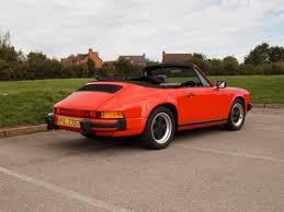 1983 porsche 911 sc convertible 1983 porsche 911 sc cabriolet silverstone auctions