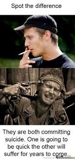 Smokers Meme - smokers by samuel langlais 5 meme center
