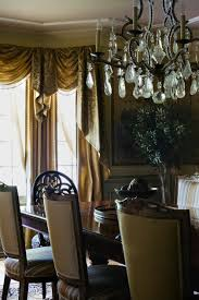iron gate interiors classic dining room window view