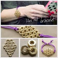 diy fashion bracelet images 20 diy bracelets for the season pretty designs jpg