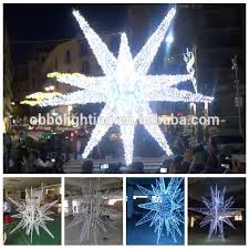 Outdoor Christmas Decorations Horse And Carriage by Waterproof Holiday Decoration Carriage Horse Led Acrylic Outdoor