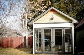 Tuff Shed Tiny House by Creative Sheds Idaho Wood Sheds U0026 Shops
