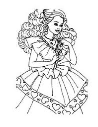 barbie coloring pages disney princess coloring pages coloring