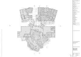 Map Of Cleveland Clinic Cleveland Clinic Lou Ruvo Center For Brain Health By Frank Gehry