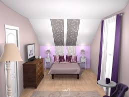 comment peindre une chambre comment peindre chambre mansardée galerie avec comment peindre une