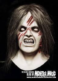 blood curdling blog of monster masks february 2011