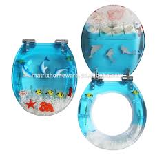 themed toilet seats clear polyresin toilet seat clear polyresin toilet seat suppliers
