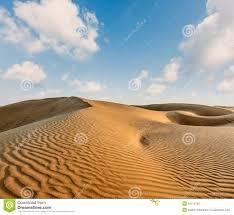 thar desert dunes of thar desert rajasthan india stock photo image 34113782