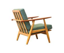 Cigar Lounge Chairs Hans J Wegner Ge 240