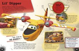 disney planes fire rescue essential guide dk essential