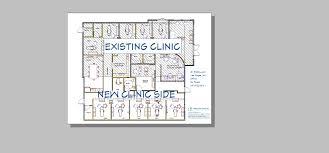 Floor Plan Dental Clinic by 3 D Dental Office Renovation Mike Talley Pulse Linkedin