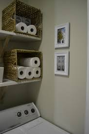 How To Decorate A Laundry Room by Laundry Room Charming Laundry Room Closet Shelving Closet