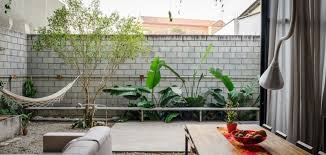 Home Courtyards Homes With Small Courtyards