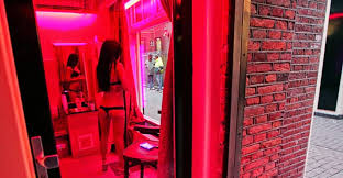amsterdam red light district prices behind the red light district normalizing prostitution