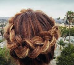layer hair with ponytail at crown ig alanisstormy belletza pinterest