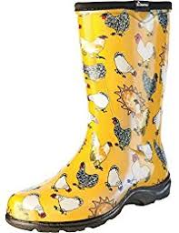 s garden boots size 11 amazon com yellow boots shoes clothing shoes jewelry