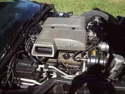 1992 corvette ecm 1984 corvette fsm 6e2 60 removing installing the ecm