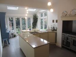 Kitchen Conservatory Designs Kitchen Extension Idea Sunrooms Pinterest Extensions