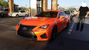 lexus of cerritos pre owned official rcf spotted thread page 4 clublexus lexus forum