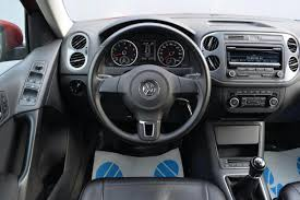 tiguan volkswagen 2012 продажа автомобиля с пробегом volkswagen tiguan 2012 год красный