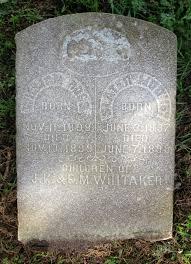 15551 by Allsup Cemetery
