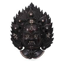White Elephant Head Wall Mount Wall Sculptures Ganesh Wall Hangings U0026wall Decor Online